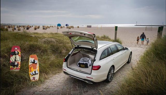 2019 Mercedes-Benz E400 Wagon Release date, Interior, Price, Performance