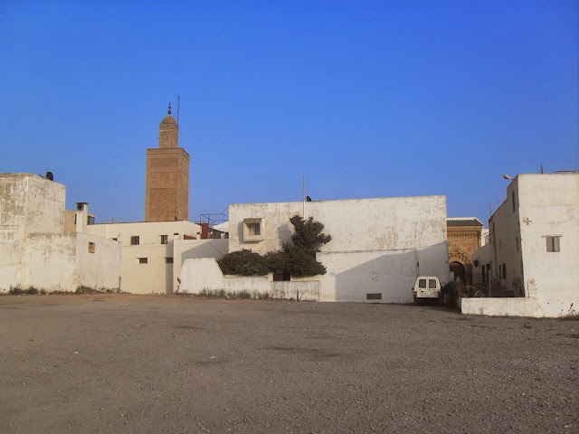Medina de Salé