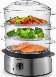 Daftar Harga Food Steamer(Mesin Pengukus) Terbaru