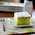 Poke Cake #SundaySupper