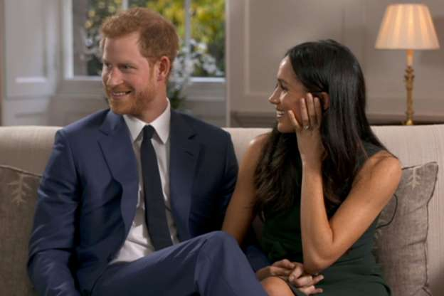 Prince Harry and Meghan Markle to wed in Windsor in May