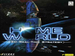 Download Homeworld Game For PC