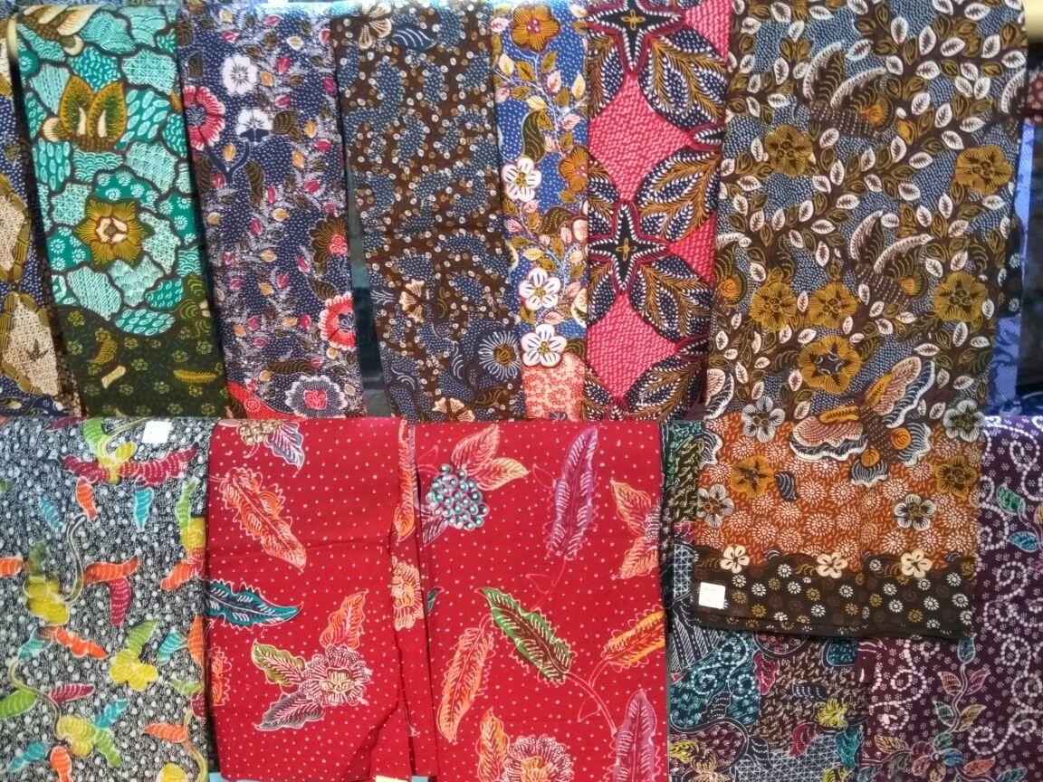 Corak batik Pamekasan 582a56b9d3