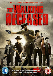 Xem Phim Xác Sống Chết Toi - The Walking Deceased (2015)