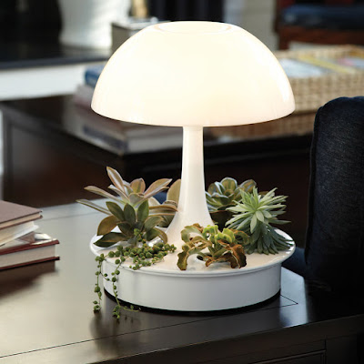 Ambienta Living Table Lamp Is Multi Function Table Lamp With
