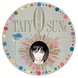 立花ハジメ「TAIYO-SUN」