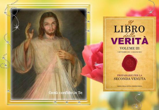 ◊⋱♥⋰ Vi prego di dire la Mia Divina Misericordia e iniziare la Mia novena, il Venerdì Santo.
