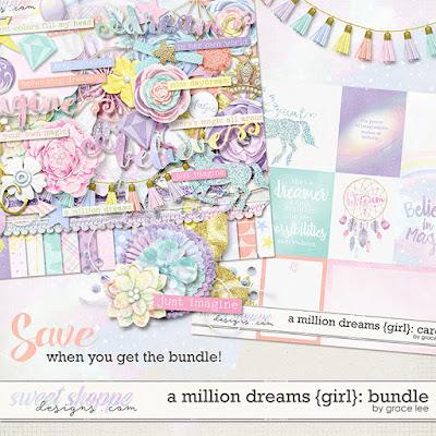 A Million Dreams (Girl): Bundle