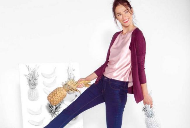 ESMARA, la línea de moda de Lidl