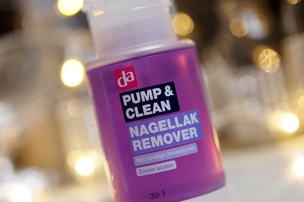 Currently Loving! | DA Dip & Twist + Pump & Clean nagellak remover