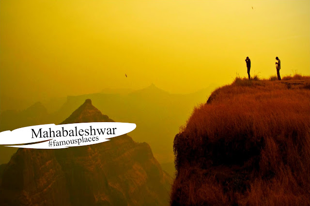 Tourist places in Mahabaleshwar