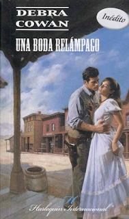 Debra Cowan - Una Boda Relámpago
