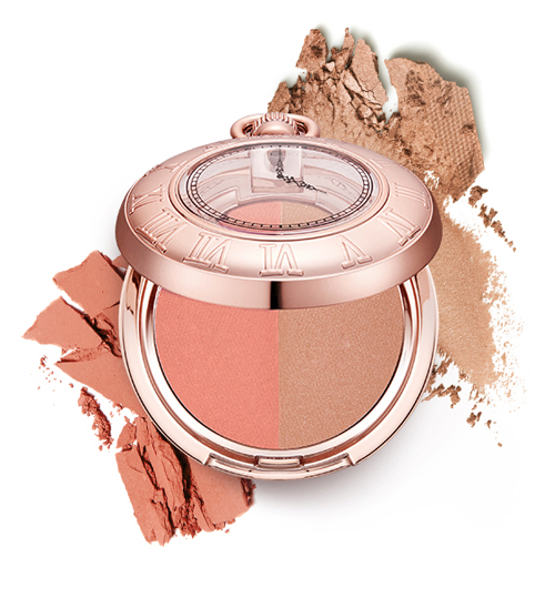 Momentique Time Blusher 4:00 PM