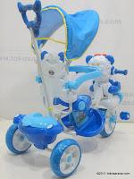 4 Sepeda Roda Tiga WIMCYCLE SHEEP