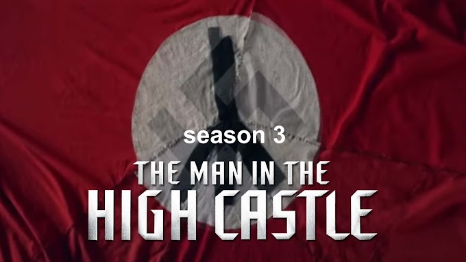 👉 Man in the High Castle Season 3 Realese Date