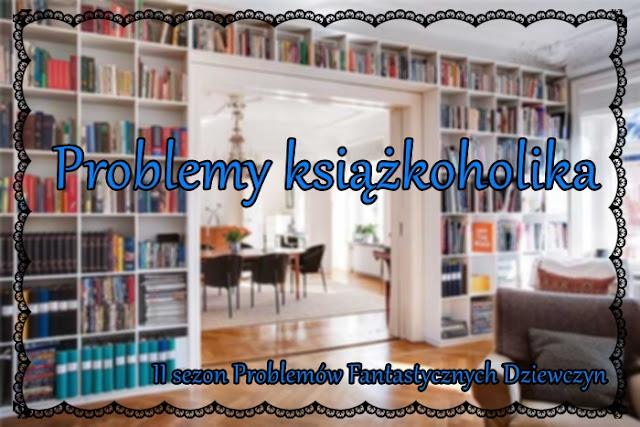 Problemy Książkoholika