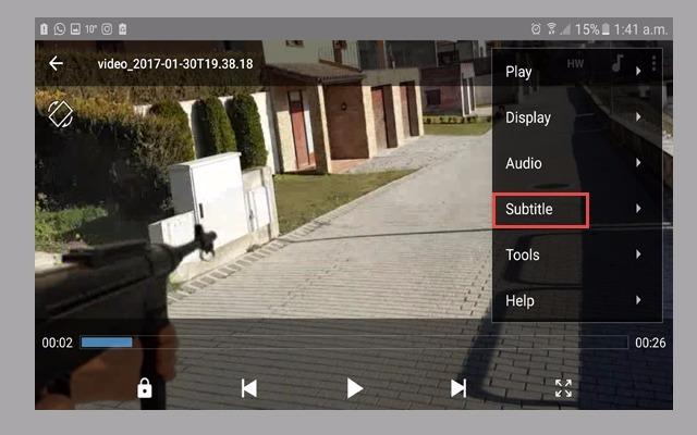 أفضل تطبيق لترجمة أي فيلم إلى اللغة العربية