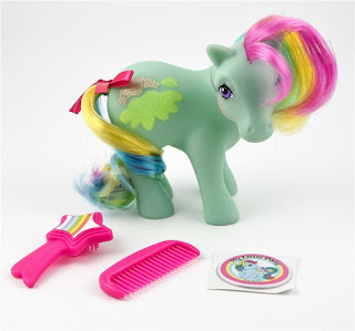My Little Pony Retro Sunlight [ Apr 2018 ]
