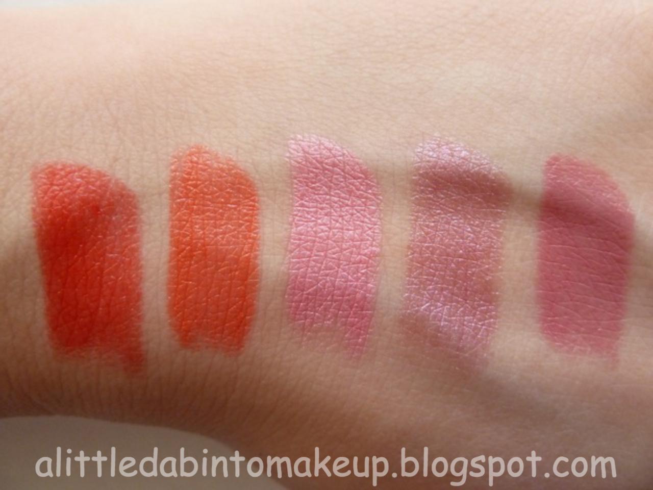 face stockholm lipstick