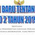 PERATURAN BARU MENTERI NOMOR 2 TAHUN 2019 TENTANG P3K