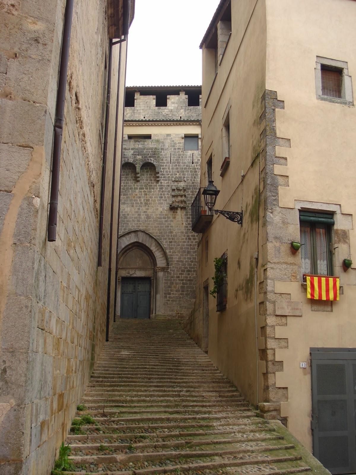 Ciudad histórica Gerona