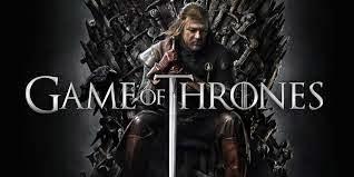 Promonauta Game of Thrones