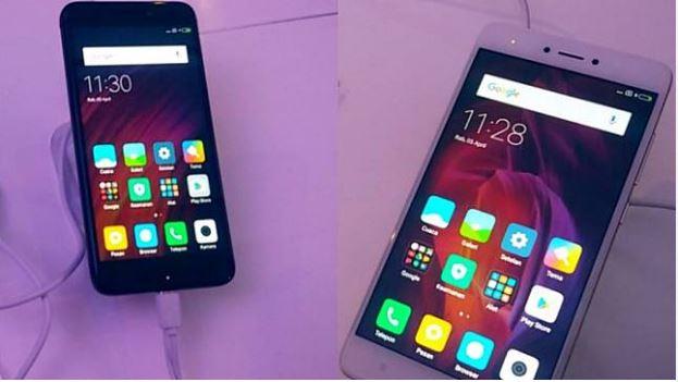 Redmi 4X dan Redmi Note 4 Diproduksi Pabrik Xiaomi Indonesia