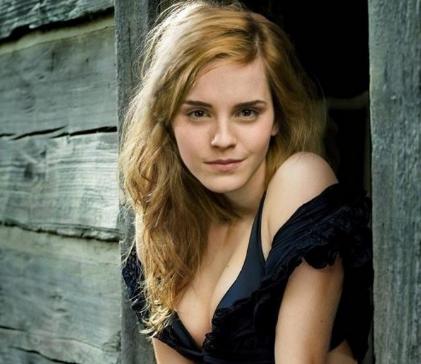 Sexy Hot Emma Watson