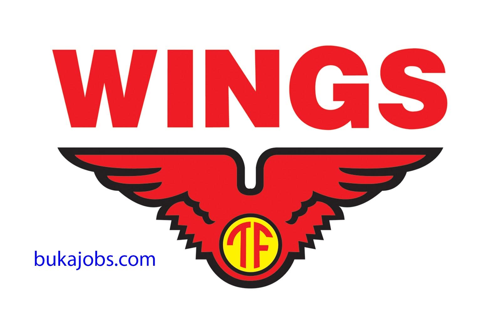 Lowongan Kerja Pt Sayap Mas Utama Wings Group Indonesia 2020 Bukajobs Com