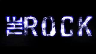 تردد قناة The Rock