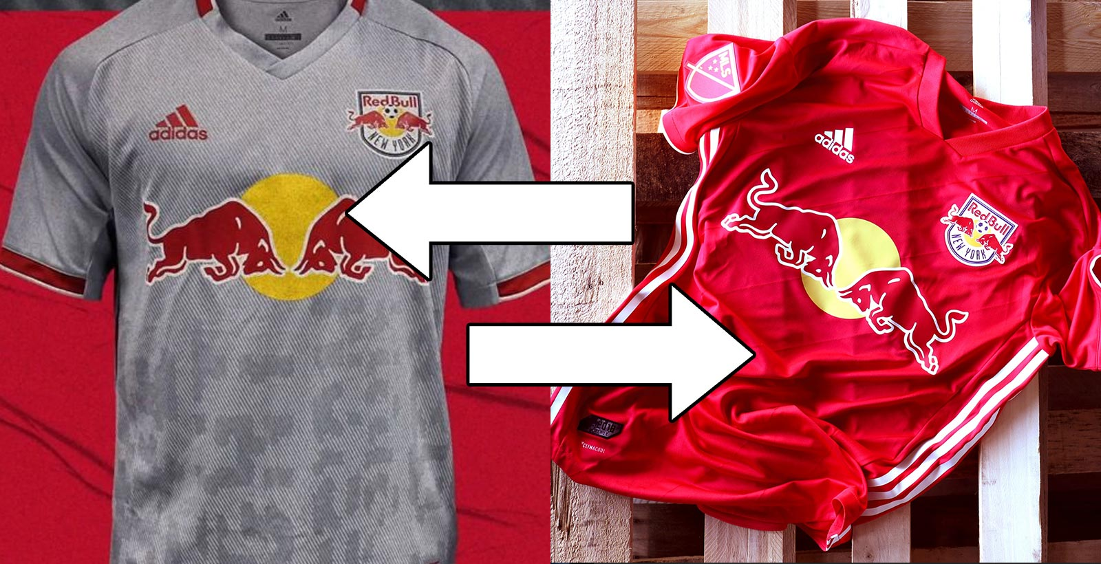 c4d17d49cd5 New York Red Bulls To Switch Home Kit Color - Leaked Soccer - Nike ...