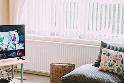 Tips Merawat dengan Baik TV LED Agar Awet