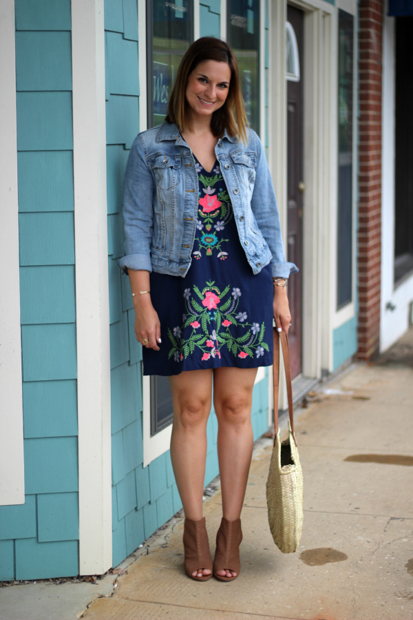 bohoblu, north carolina blogger, style on a budget, how to dress for fall, teacher style, back to school style