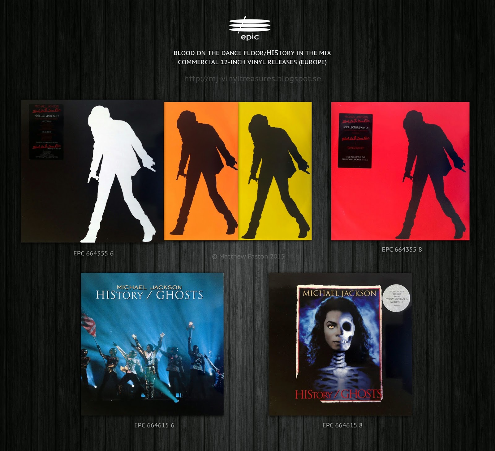 Remember The Time (Netherlands, Epic EPC 657774 7) | Michael Jackson