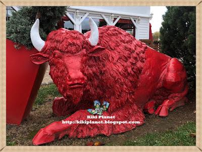 monchhichi tribu figurine kibii buffalo grill