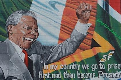 Kata-Kata Bijak Nelson Mandela: Bermakna bagi Banyak Orang