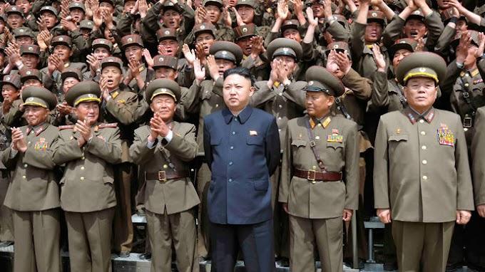 South Korea proposes military, family reunion talks with North Korea