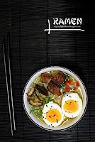 Рамен - японска супа