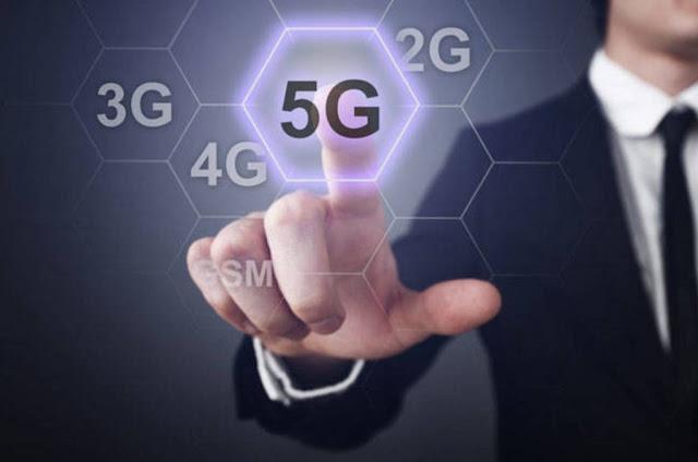 3 Fitur yang Bisa Anda Nikmati dari Teknologi Generasi Kelima, 5G