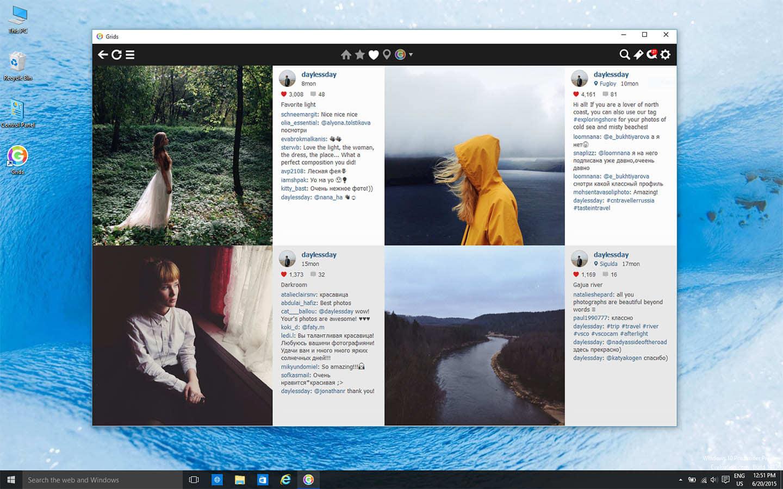 Grids for Instagram 5 4 Crack Is Here! [x64] | Novahax