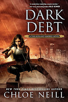 Dark debt 11, Chloe Neill