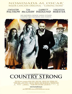 Country Strong (Una nueva oportunidad) (2010) [3gp/Mp4/DVDRip Latino HD Mega