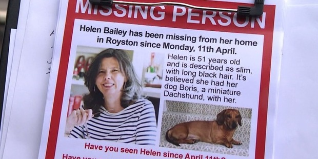 Helen Bailey murder: Fiance Ian Stewart guilty of killing author as police re-examine death of first wife