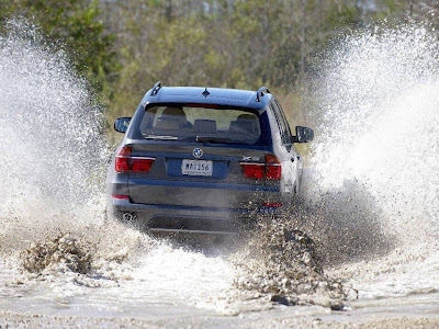 BMW X3 Off Road Normal Resolution HD Wallpaper 2