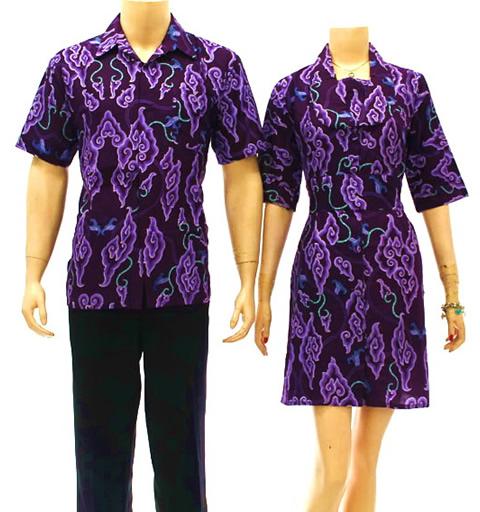 Contoh Gambar Baju Batik Modern: BAJU BATIK MODERN WANITA PRIA SARIMBIT PEKALONGAN SOLO ONLINE