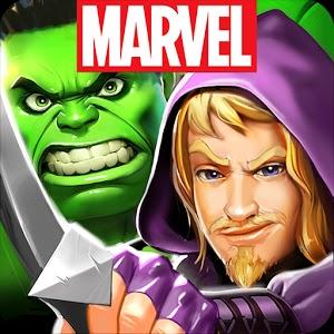Download MARVEL Avengers Academy v1.15.1 MOD APK
