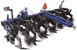 آلات ماقبل الحصاد