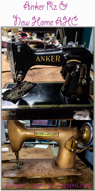 anker rz sewing machine and new home ahc sewing machine