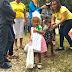 Jeep Club Lleva alegría a Cachote y El Toro en Barahona