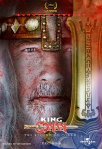 King Conan le film